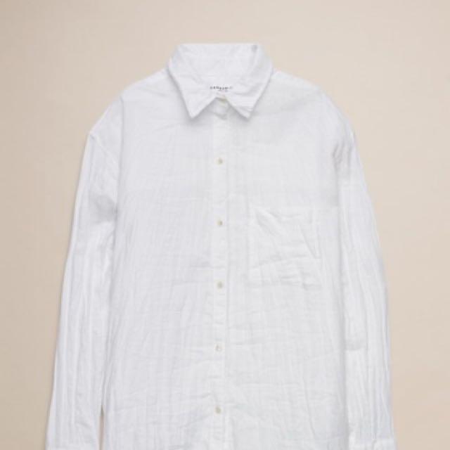 Aritzia Veritas Shirt