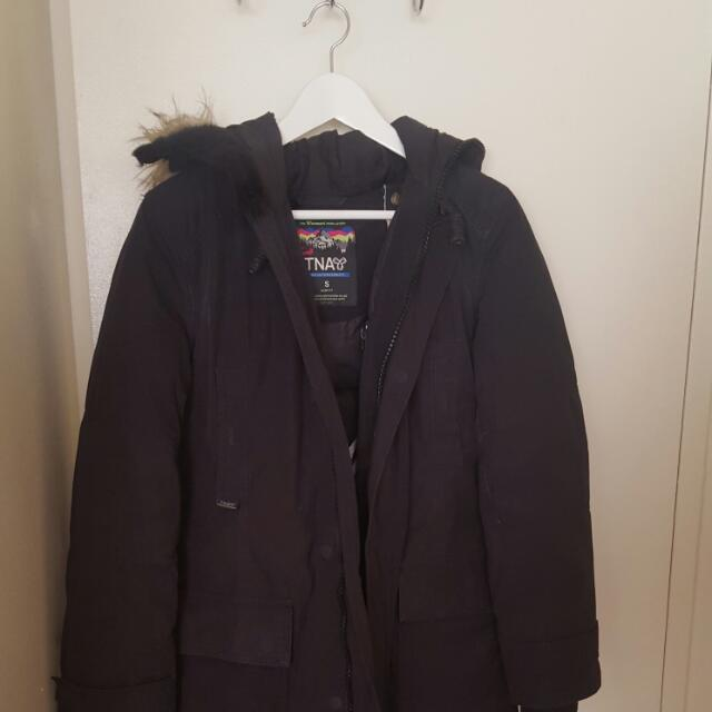 Aritzia Women Winter Coat Size S