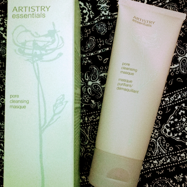 Artistry by AMWAY  Pore Cleansing Masque