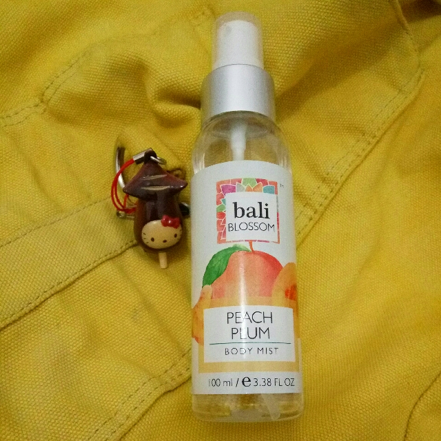 Bali Ratih Body Mist 100 ml
