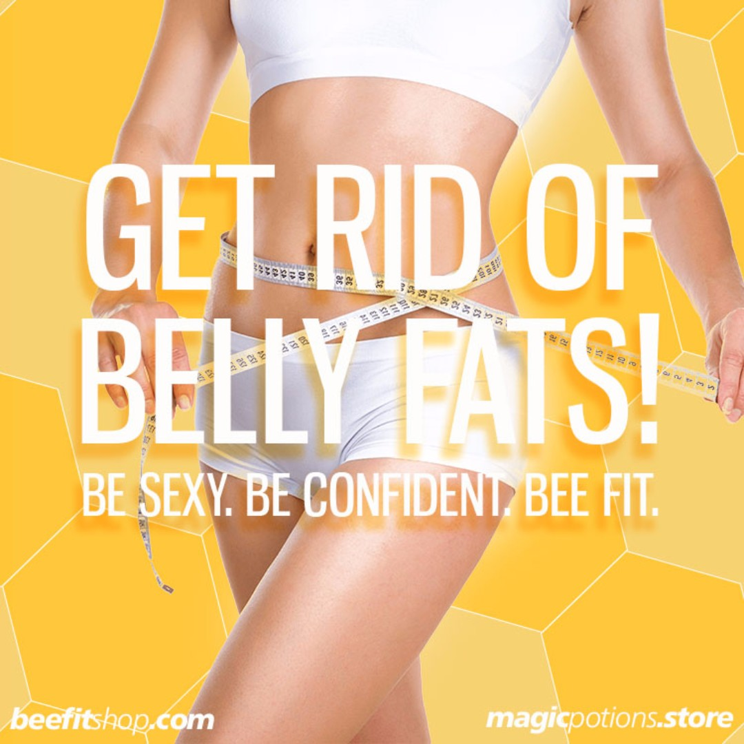 Bee Fit Slimming Capsules