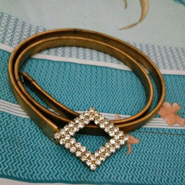 Belt Spiral