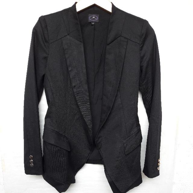 Blazer Fashion (Made In Korea)