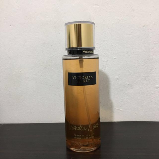 a3af8beca9 Brand New Victoria s Secret Fragrance Mist in Vanilla Lace