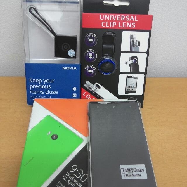 Brandnew Nokia Lumia 930