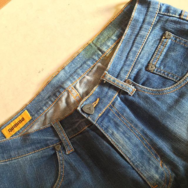 Celana Jeans Gummo