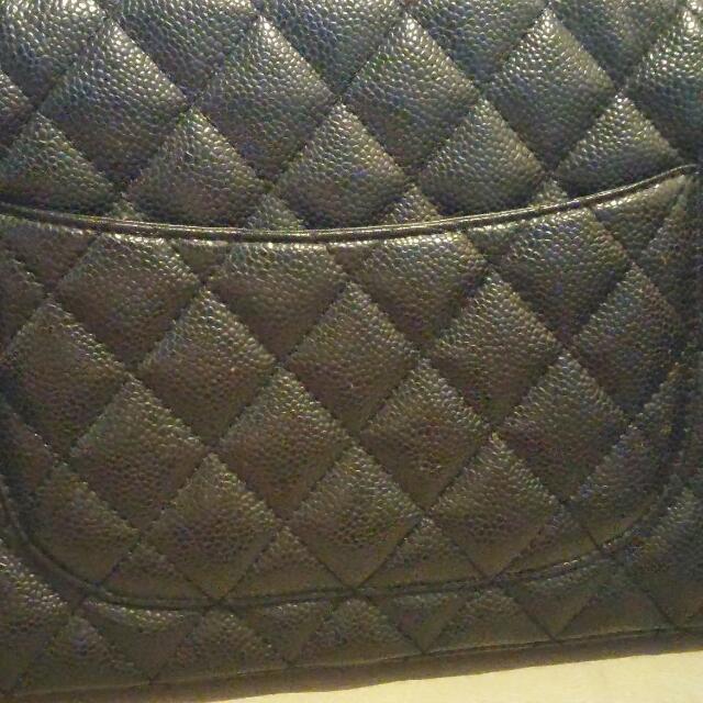 Chanel Look - Bag