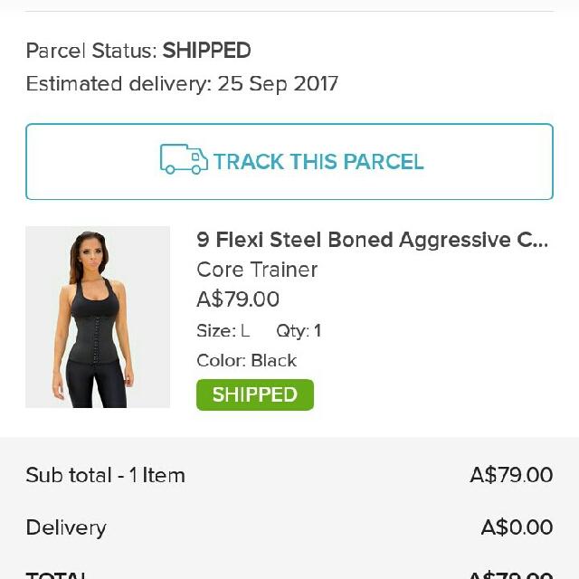 Core Trainer - Brand New