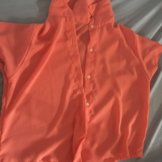croptop (orange)