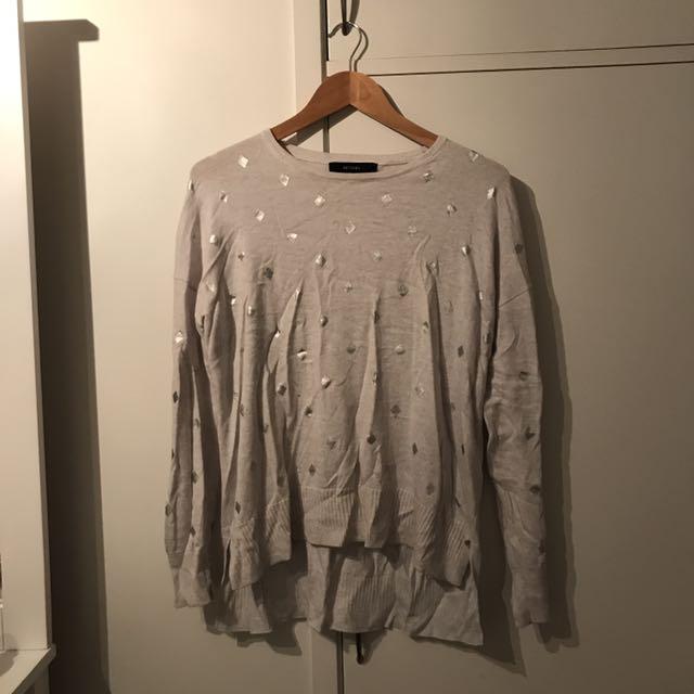 Decjuba Knit