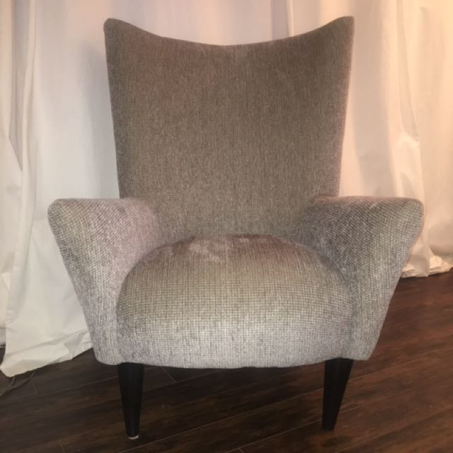 Designer Chair From Q3