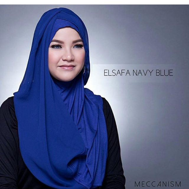 Elsafa navy by meccanism
