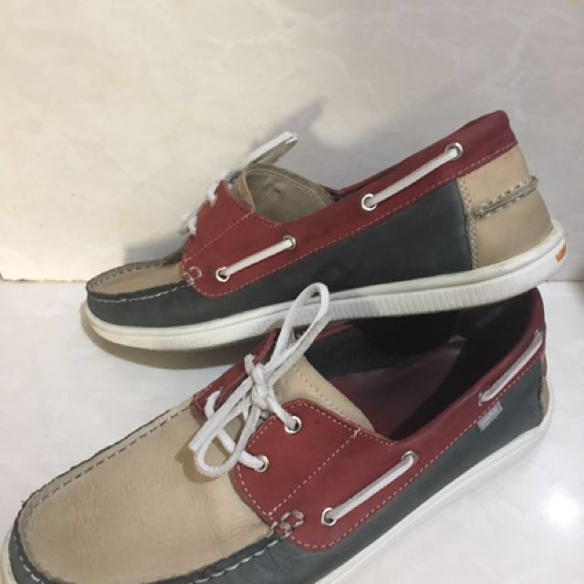 Freeway Top Sider Shoes