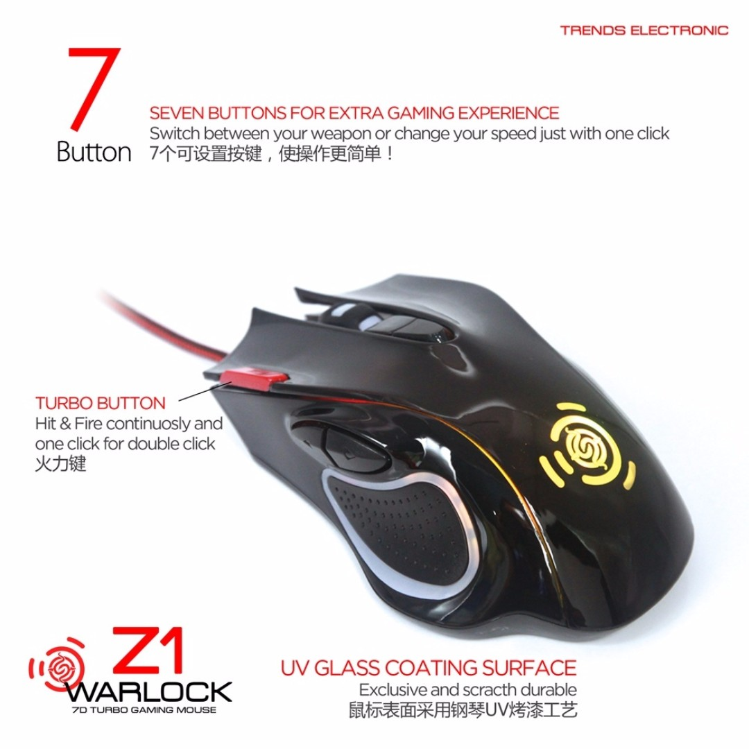 Mouse Gaming Fantech Z1 Free Mousepad Mp25 Daftar Harga Terbaru Wireless W556 Pad Source Gamers Combo K10 Backlit Pro Keyboard 3200 Dpi Led Optical