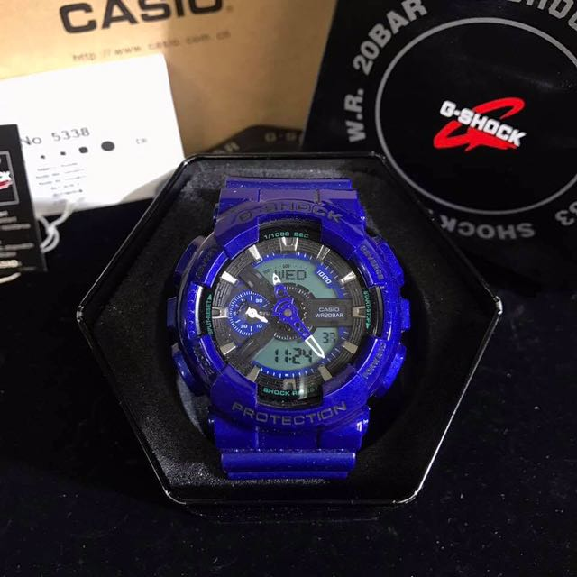 3e527205bc3 G-SHOCK GA110 COPY ORIGINAL NO AUTOLIGHT !