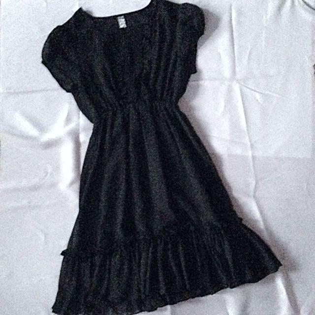 Hong Kong cute dress