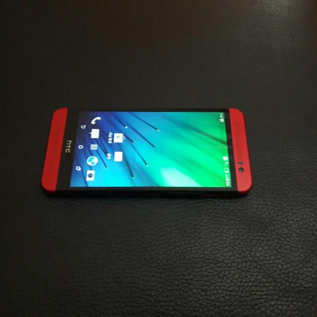 HTC One E8 5.2吋 4GLTE 16GB
