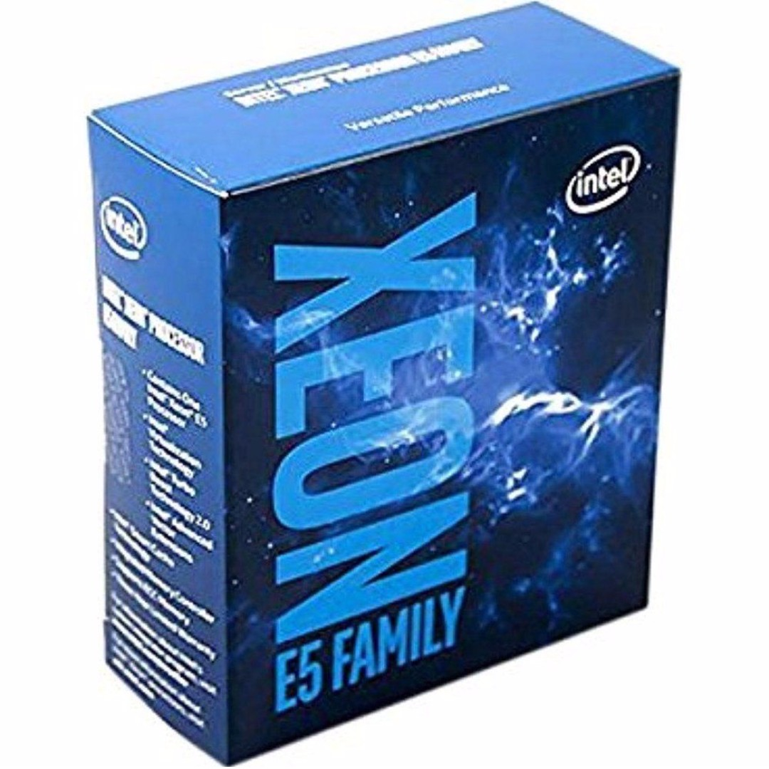 Genuine Intel Xeon E5-2630 v4 CPU BX80660E52630V4 Retail