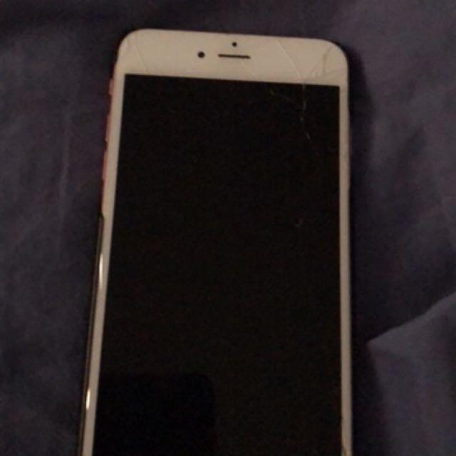 IPhone 6 s +