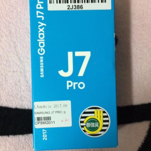 J7 Pro 2017