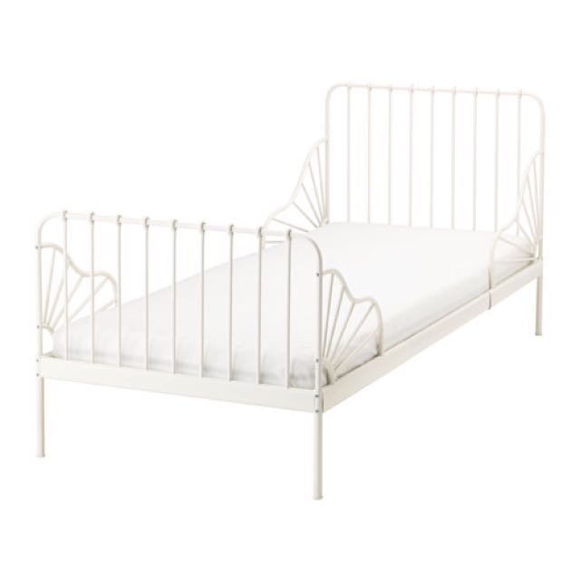 Katil Single Ikea Home Furniture