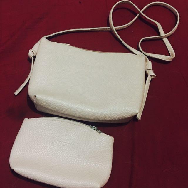 Korean bag&pouch