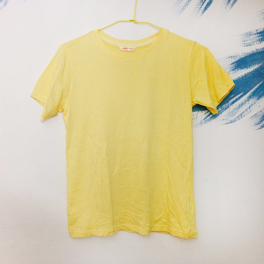 lativ 米格國際 KIDS 童裝 男童 短袖 棉 圓領 T恤 DRY-FIT 150