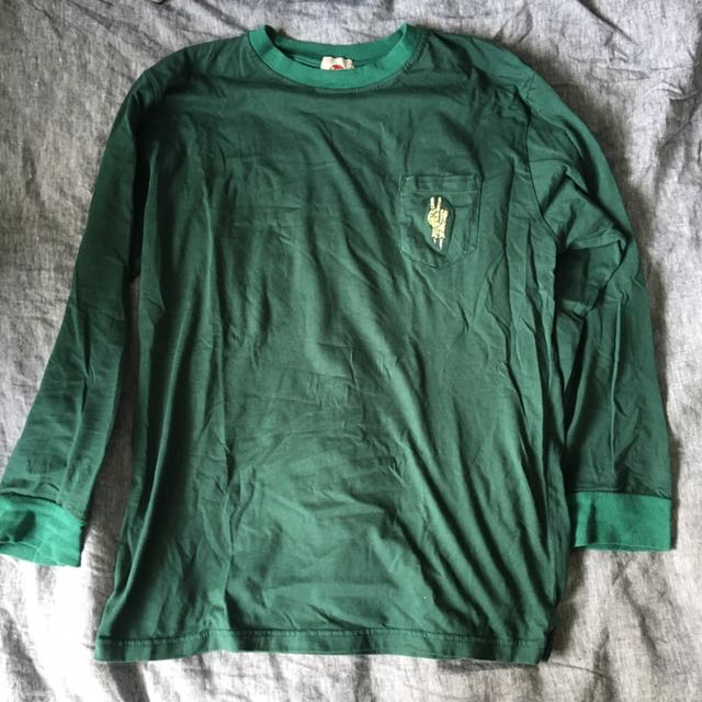 Long sleeve t-shirt size M