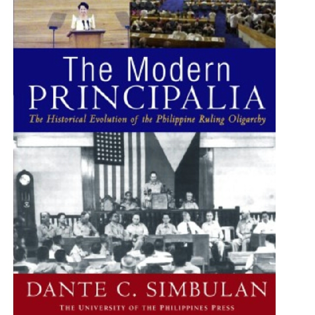 LOOKING FOR: The Modern Principalia