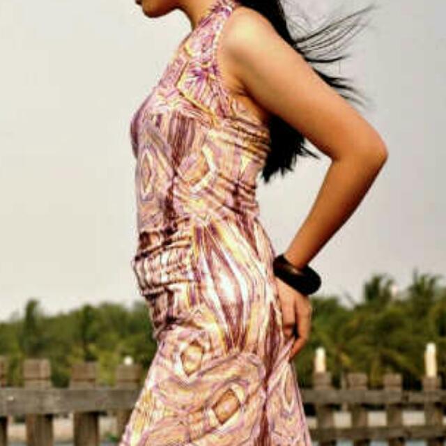 REPRICE Mango Dress
