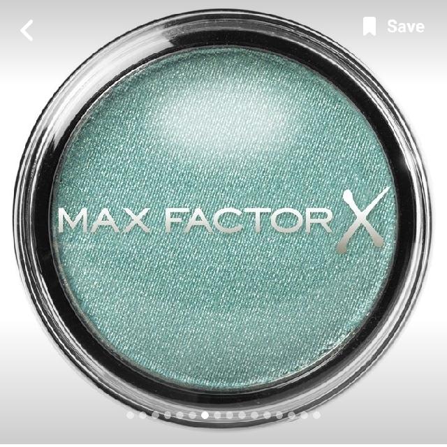 Max Factor Eyeshadow