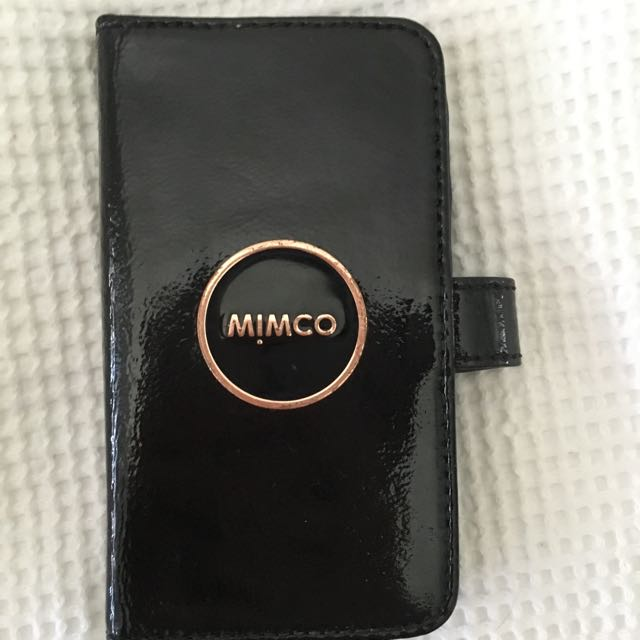best service dc265 0971a Mimco phone case iPhone 6, 6s, Electronics, Mobile & Tablet ...