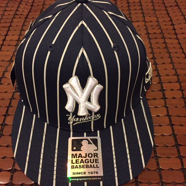 MLB-NY棒球帽