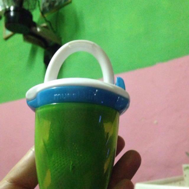 Munchkin food feeder #BabyFashionSale