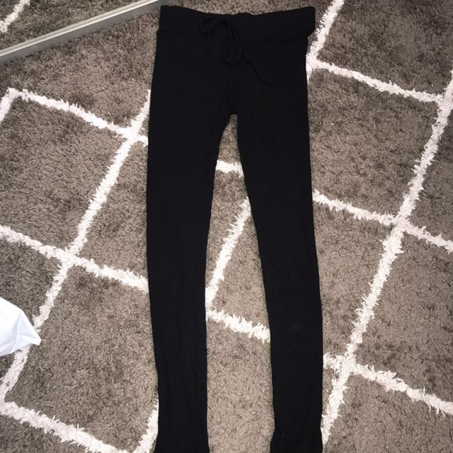 NEW!! Fashion Nova Wonderlust Legging