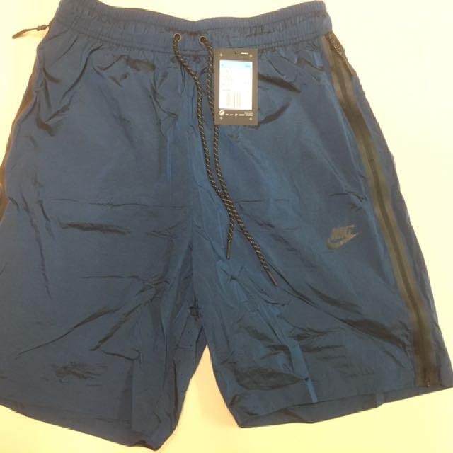 「寄賣」Nike 運動休閒兩用褲