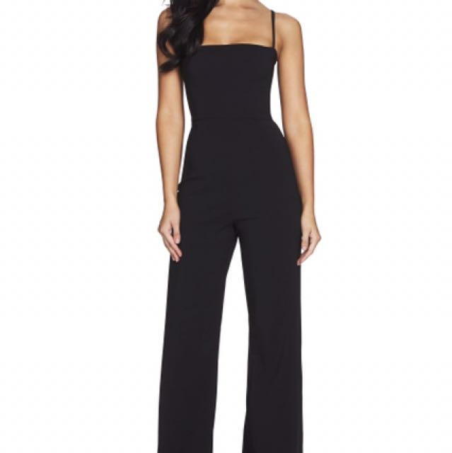 Nookie Billie Jumpsuit BNWT