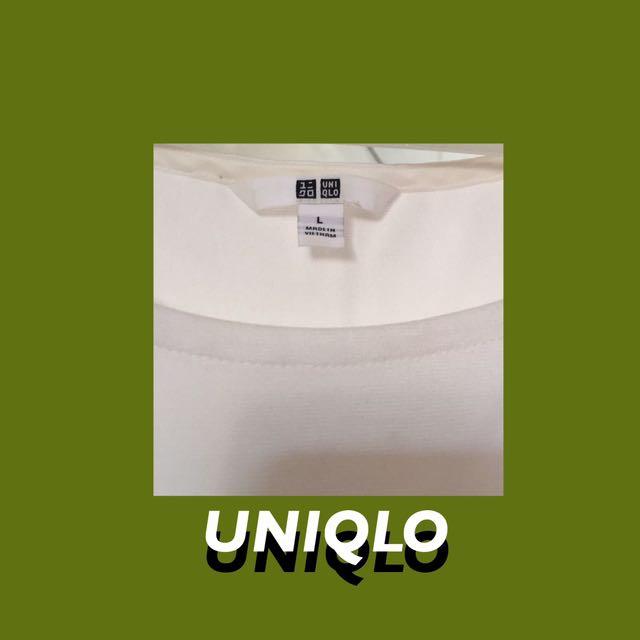 Original: Uniqlo Peplum Dress