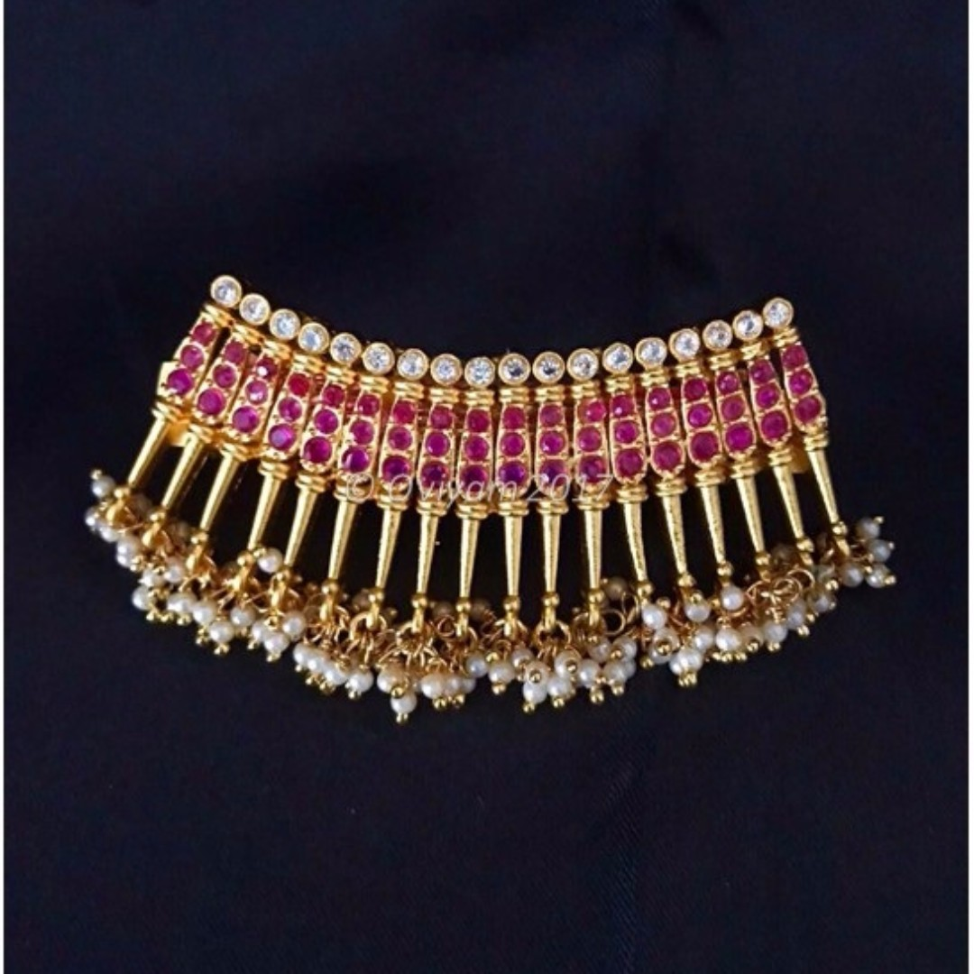 Oviyam Jewellery - Indian Costume Jewellery - Bollywood