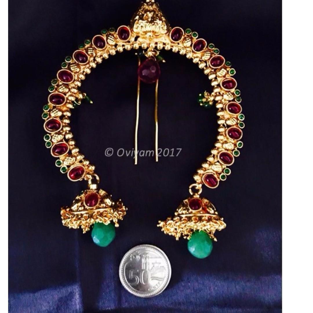 oviyam jewellery- indian costume jewellery - bollywood