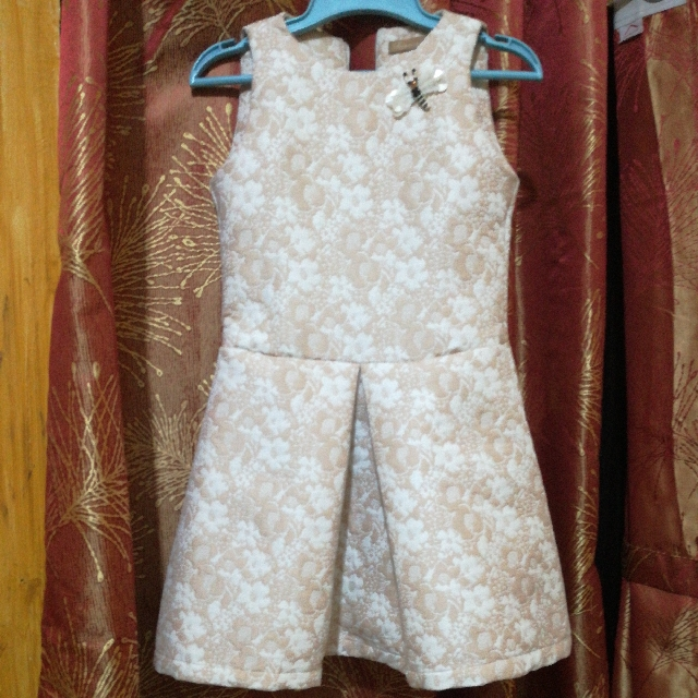 Peppermint Kids Dress sz 10