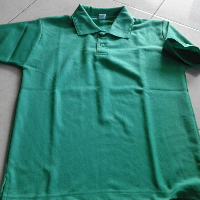 Polo Shirt Size L #SSS
