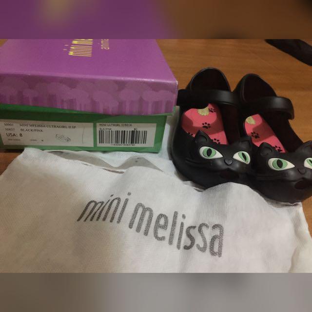 Preloved Mini Melissa Cat