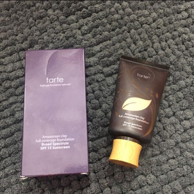 RESERVED TARTE AMAZONIAN CLAY