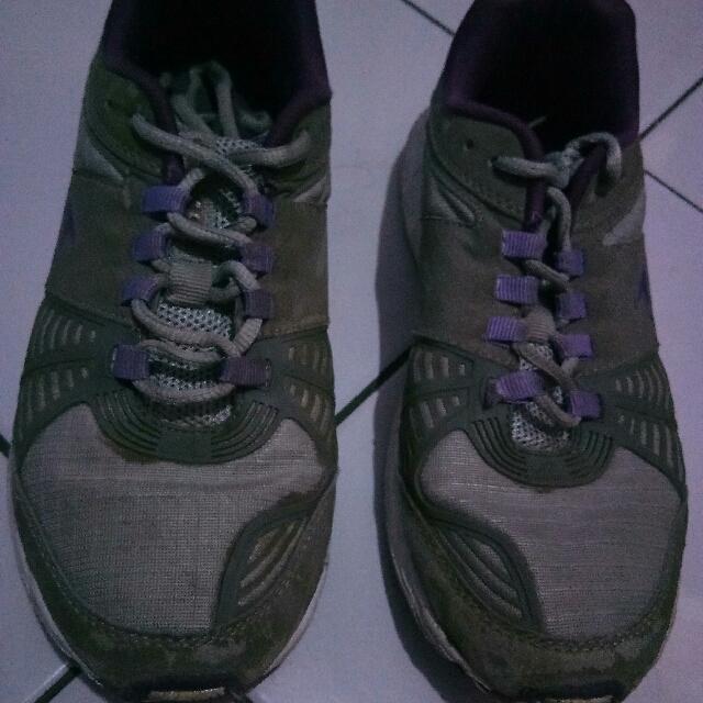 Sepatu Kets Merk Power