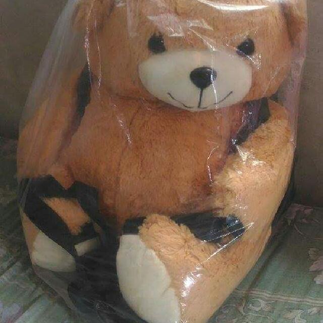 🐻||Teddy Bear Backpack||🐻