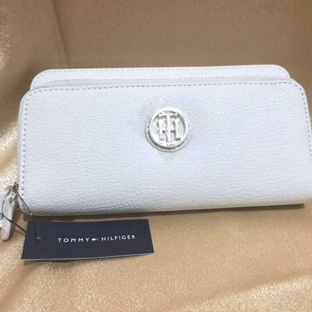 Tommy Hilfiger Tommy Pebble Wallet