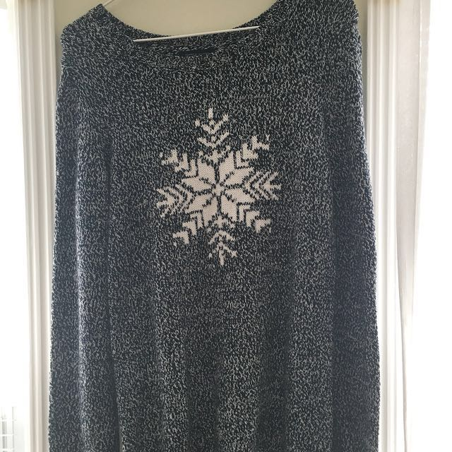 TOMMY knit sweater