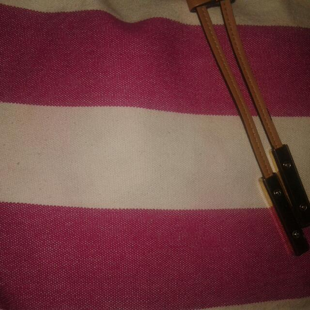 Tommy Puma Polo Bag