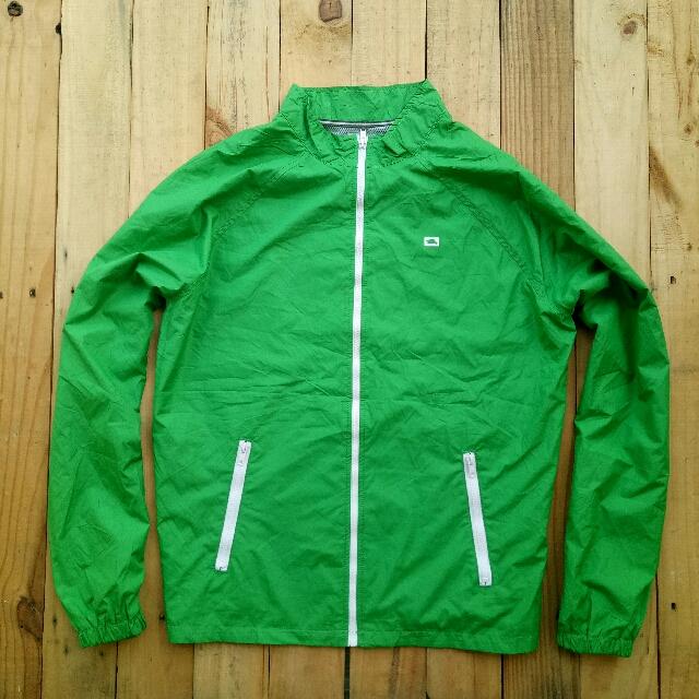 Tonyhawk Track Jacket